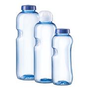 Kunststoffflaschen aus Tritan